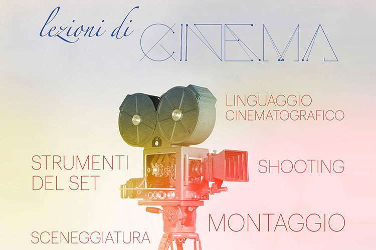 Corso di film making